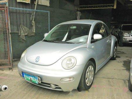 2002 Volkswagen Beetle for sale