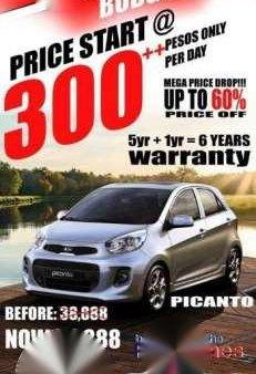 Kia Motors Philippines 131394