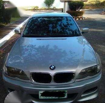 Sale Or Swap 2002 Bmw E46 318i M Sport M3 Series 133712