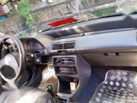 Honda Civic Ef Sedan Esi Vti Eg Lancer Corolla