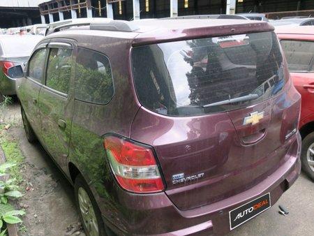 2014 Chevrolet Spin 15 At Ltz 103223