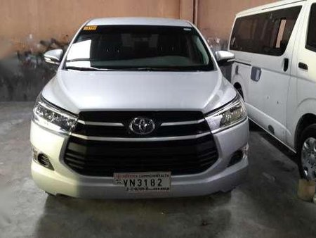 2018 toyota innova j. modren toyota new look 2017 model toyota innova j 28 manual diesel for sale intended 2018 toyota innova j