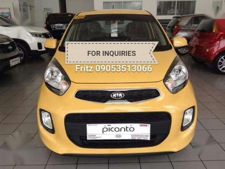Lowest Down Payment 18k All In For New Kia Picanto Brand New Car 135910
