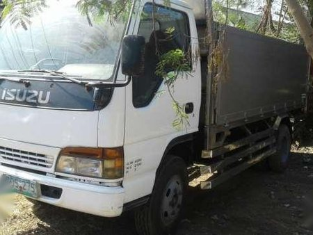 Isuzu 4hg1 Manual