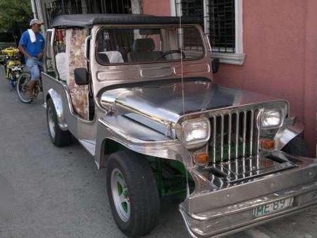 Oner Jeep Isuzu Gemini Engine 5speed Owner Type Jeep Stainless 136068