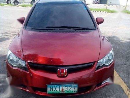 Honda Civic FD 1.8s 2008