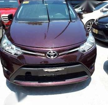Toyota Vios Blackish Red 2017 >> Very Fresh Toyota 2017 Vios Automatic Blackish RED For Sale 138603