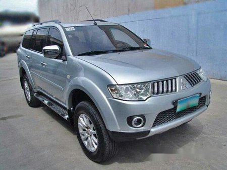 mitsubishi montero sport 2010 for sale