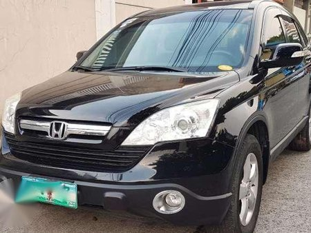Good 2008 Honda Crv Manual Transmission For Sale