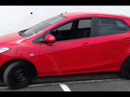 mazda 2 hatchback 2011