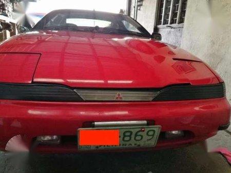 mitsubishi eclipse 1993 us manual gas for sale rh philkotse com 1992 mitsubishi eclipse manual free online 1994 Mitsubishi Eclipse