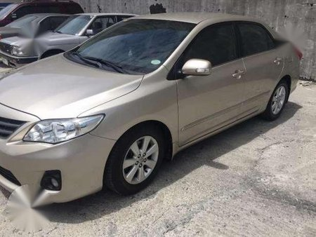 For sale Toyota Corolla 1.6G