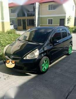 Honda Jazz 2005 15l I Vtec Automatic For Sale 145343