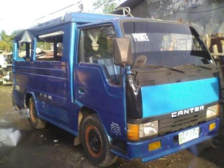 For sale Canter Fuso 2001