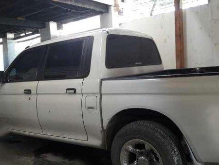 L200 Mitsubishi Endeavor MT White For Sale