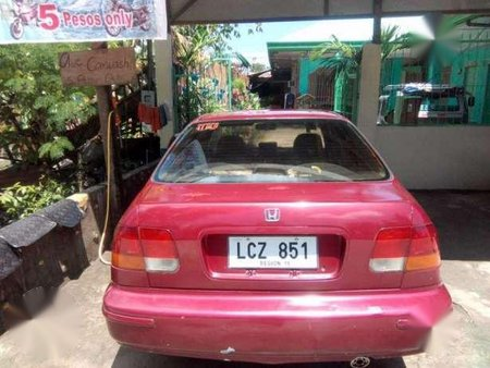 For sale Honda Civic1996