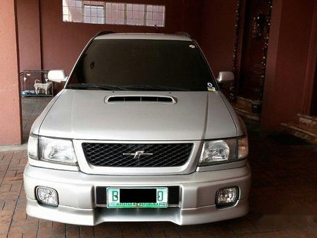Subaru Forester 1997 for sale