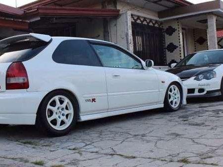 Honda Civic Ek Hatchback Ek9 For Sale 150731