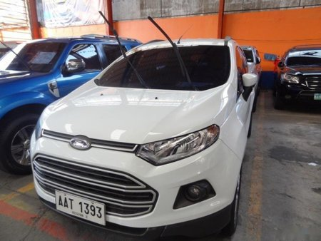 2014 Ford Ecosport for sale in Quezon City  philkotsecom
