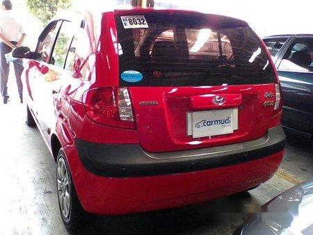 Hyundai Getz 2010 For Sale 140888