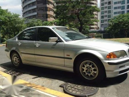 For sale BMW 320i 2001 Model  philkotsecom