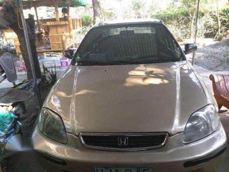 Honda Civic 1500cc 96 mdl