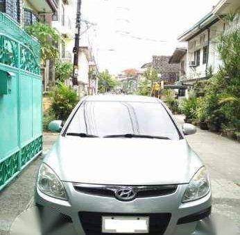 Hyundai i30 Hatchback Automatic Fuel Efficient Honda Toyota Mazda