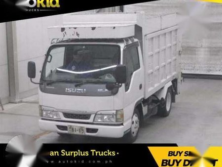 ISUZU Elf Mini Dump Truck   Japan Surplus   AUTOKID   Wing Van   Mixer