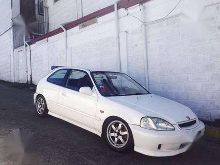 For Sale Honda EK Hatchback