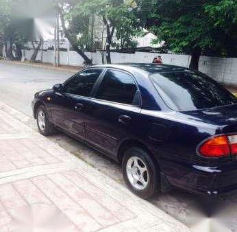 323 familia rayban manual transmission 1999