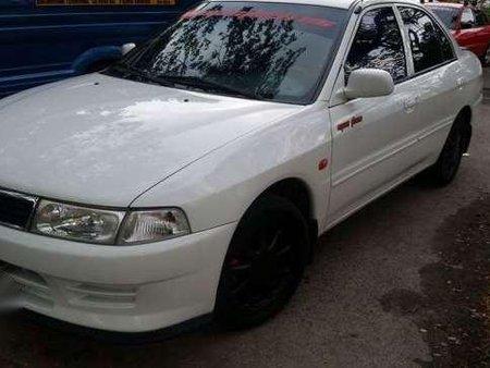 Mitsubishi Lancer 1999 Model For Sale