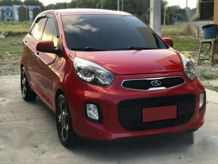 Top Of The Line Kia Picanto 2012 12 Ex Manual Transmission 159112