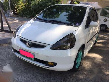 Honda Jazz 2005 13 Idsi At Local Repriced 160843