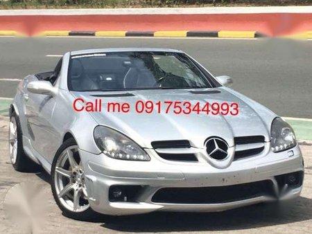 Mercedes Benz SLK 350 brz 86 z3 z4 bmw 370z c30