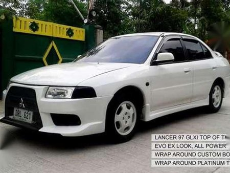 Lancer Pizza 97 GLXI tag Honda City 97 Corolla Getz Lovelife SIR Body