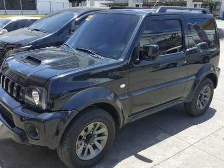 Suzuki Jimny 2015 Jlx Mt 4x4 For Sale 164703