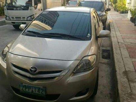 toyota vios 2008 1 5 g manual gold 164618 rh philkotse com 2013 Toyota Vios G Toyota Vios VVT