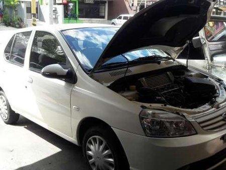 Tata Indica 2015 model hatchback diesel