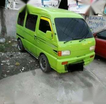 For Suzuki Multicab Van 12v Green
