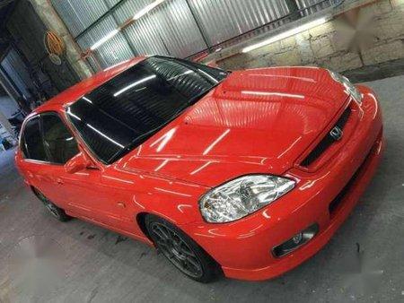 Honda Civic Sir 2000 Model For Sale 169021