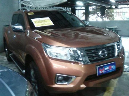 Nissan Np300 Navara 2016 For Sale