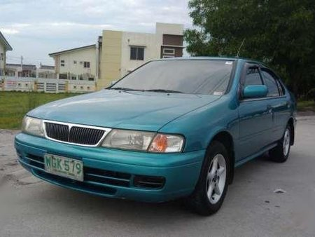 Nissan Sentra FE 1999 Model