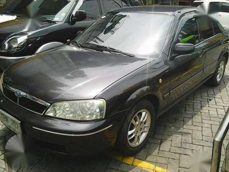 ford lynx gxi model 2002 manual transmission all power 176179 rh philkotse com ford lynx 2002 manual ford lynx 2000 manual