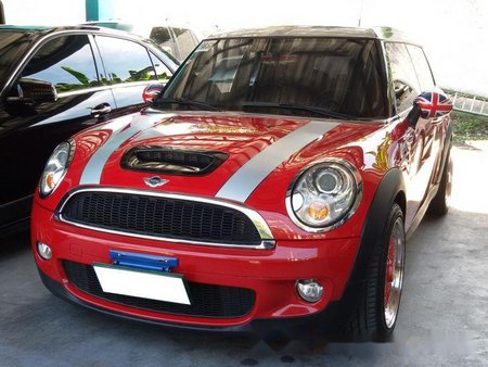2010 Mini Cooper S Clubman  for sale
