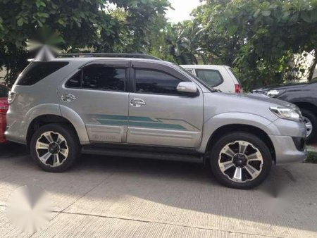 Harga Bodykit Toyota Fortuner - Murah Online