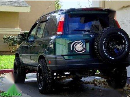 1998 crv