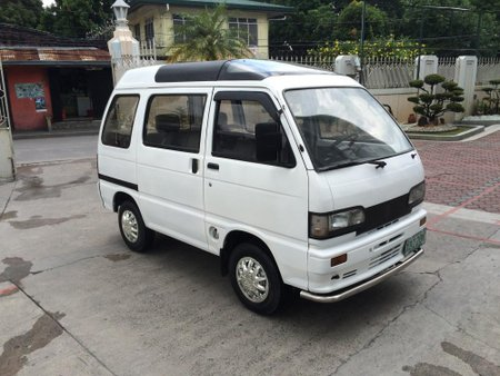 Daihatsu Hi Jet minivan 2001 for sale