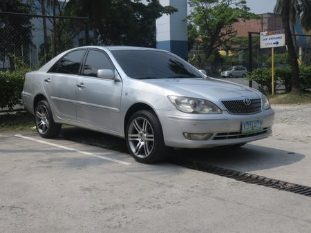 2005 Toyota Camry 3.0V AT for sale