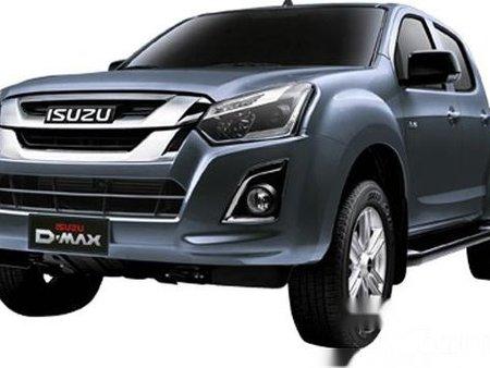 Isuzu D-Max Ls 2017 for sale