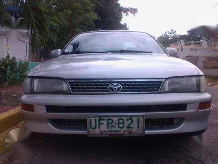Toyota corolla gli 96